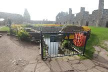 Dunnottar Castle, Stonehaven, United Kingdom