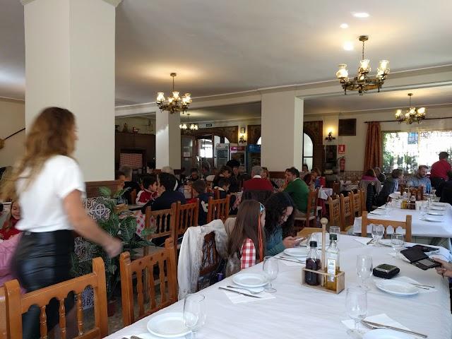 Restaurante Venta los Morenos
