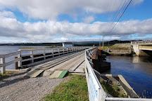 Port Aux Basques Railway Heritage Centre, Port aux Basques, Canada