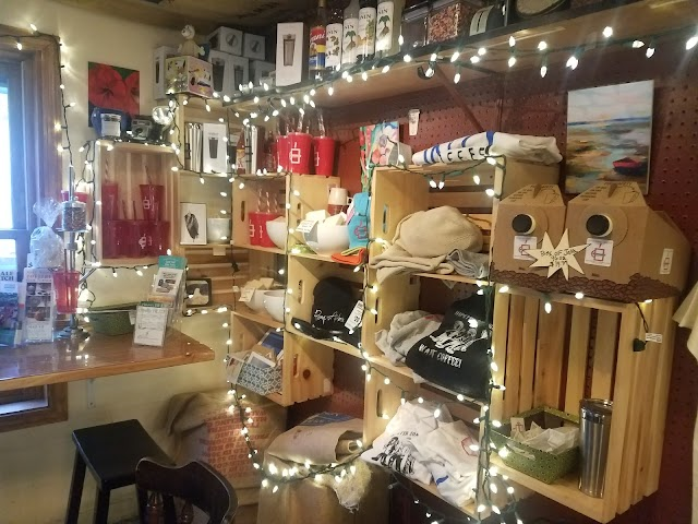 Underground Bakery (formerly Buckie's Biscotti)