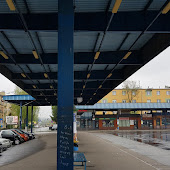 Автобусная станция   Krosno