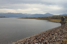 Bridgeport Reservoir, Bridgeport, United States