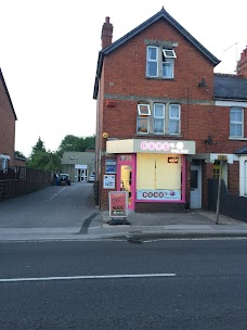 Oxford Coco's Nail Bar oxford