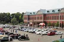 Motorcar Museum of Japan, Komatsu, Japan