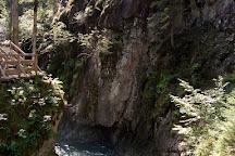 Les Gorges de la Diosaz, Les Houches, France