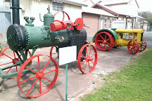 Busselton Museum, Busselton, Australia