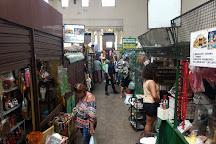 Mercado De Sao Bras, Belem, Brazil