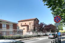 Chiesa della Visitazione di Maria Vergine e di San Barnaba, Turin, Italy