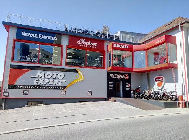 Moto Expert Annecy