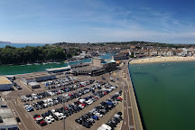 Jurassic Skyline, Weymouth, United Kingdom