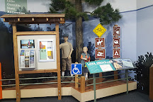 Lake Oroville Visitors Center, Oroville, United States