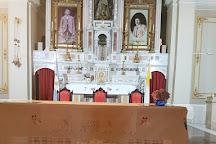 Parroquia Nuestra Senora del Carmen, Carmen de Patagones, Argentina