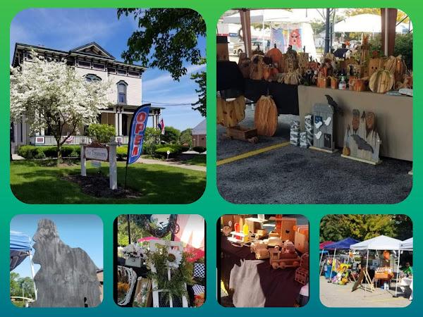 2021 Painesville Saturday Outdoor Market
