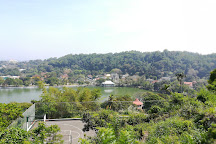 Kandy view point, Kandy, Sri Lanka