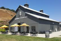 Dierberg Star Lane Vineyards, Lompoc, United States