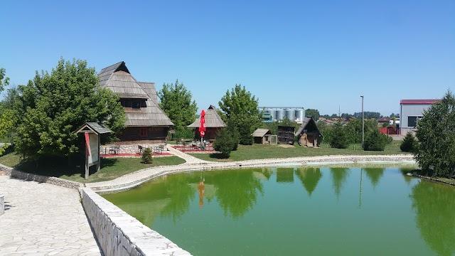 Etno Selo Stanisici