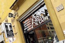 C'era una Volta il Caffe - San Lorenzo, Rome, Italy