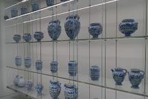 Museo della Ceramica di Savona, Savona, Italy