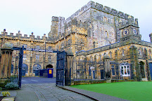 Lancaster Castle, Lancaster, United Kingdom