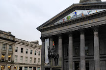 Duke of Wellington Statue, Glasgow, United Kingdom