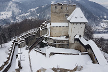 Celje Castle, Celje, Slovenia