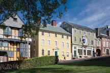 Providence Art Club, Providence, United States