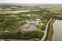 National Memorial Arboretum, Lichfield, United Kingdom