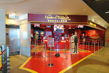 Madame Tussauds Hong Kong, Hong Kong, China