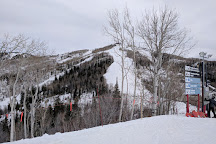 Mount Werner, Steamboat Springs, United States