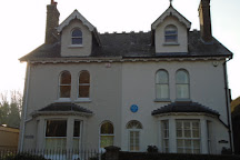 Stanley Spencer Gallery, Cookham, United Kingdom