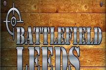 Battlefield Leeds, Leeds, United Kingdom
