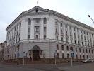 Управление ГО Белорусская железная дорога, улица Кирова на фото Минска