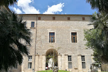 Civic Picture Gallery, Ascoli Piceno, Italy
