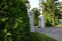 Mount Hope Garden Cemetery, Bangor, United States