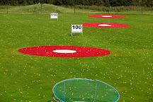 Golfbaan De Texelse, De Cocksdorp, The Netherlands