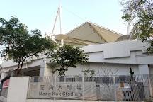 Mong Kok Stadium, Hong Kong, China
