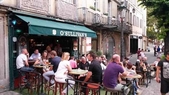 O' Sullivan