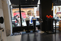 MB&F M.A.D.Gallery, Geneva, Switzerland