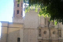 Church of San Miguel and San Julian, Valladolid, Spain