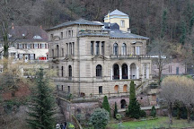 Dicker Turm (Schloss), Heidelberg, Germany