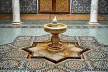 Mausoleum of Mouley Ismail, Meknes, Morocco