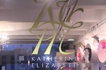 Katherine Elizabeth Millinery, London, United Kingdom