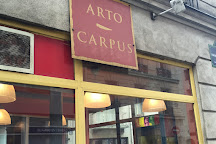 Artocarpus, Paris, France