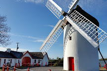 Elphin Windmill, Elphin, Ireland