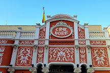 Filmoteca Espanola (Cine Dore), Madrid, Spain