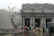 La Mela Reintegrata, Milan, Italy