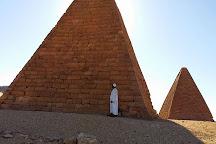Gebel Barkal, Karima, Sudan