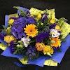 Цветы и подарки в салоне Georgin-flore