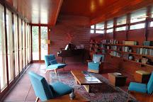 Frank Lloyd Wright's Rosenbaum House, Florence, United States