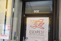 EscapeSF, San Francisco, United States